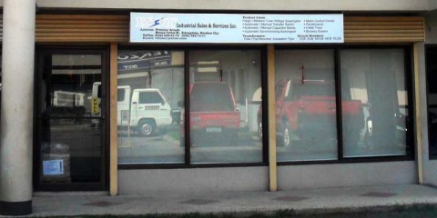 RDT Industrial Sales & Services, Inc. Office
